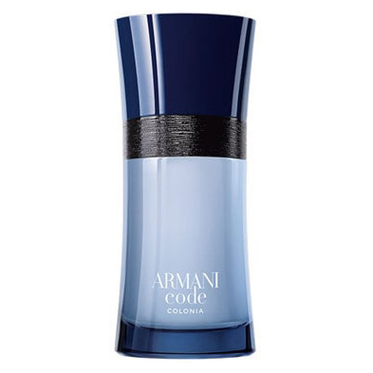 Armani Code Colonia EDT, £52, The Perfume Shop