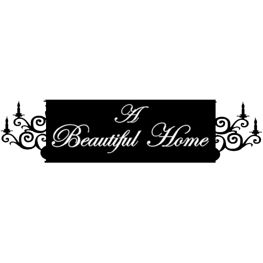 A Beautiful Home logo