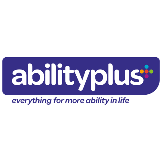 Ability Plus logo