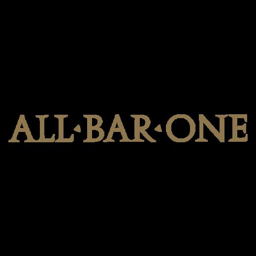 All Bar One logo