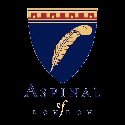 Aspinal of London logo