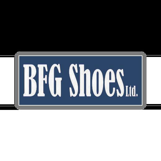 BFG Shoes Ltd logo