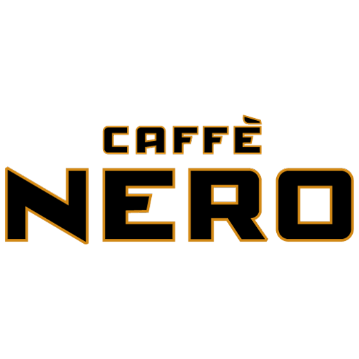 Caffè Nero (upper Rose Gallery) logo