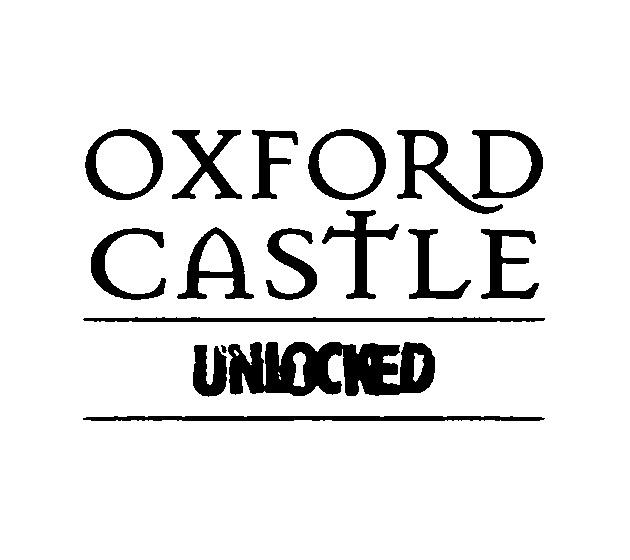 Oxford Castle Unlocked Logo