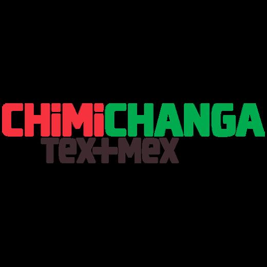 Chimichanga logo