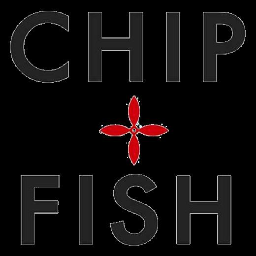 Chip and Fish logo