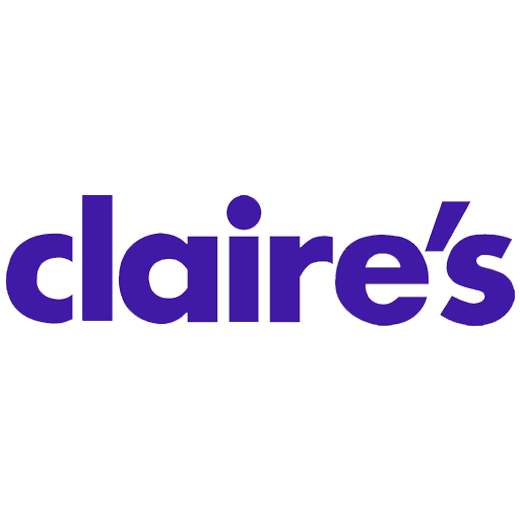 Claire's (lower Rose Gallery) logo