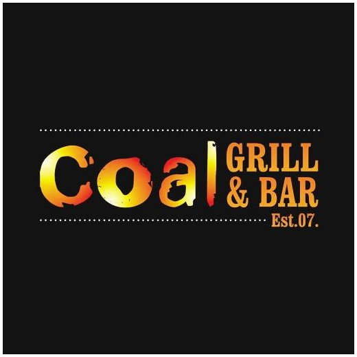 Coal Grill & Bar logo