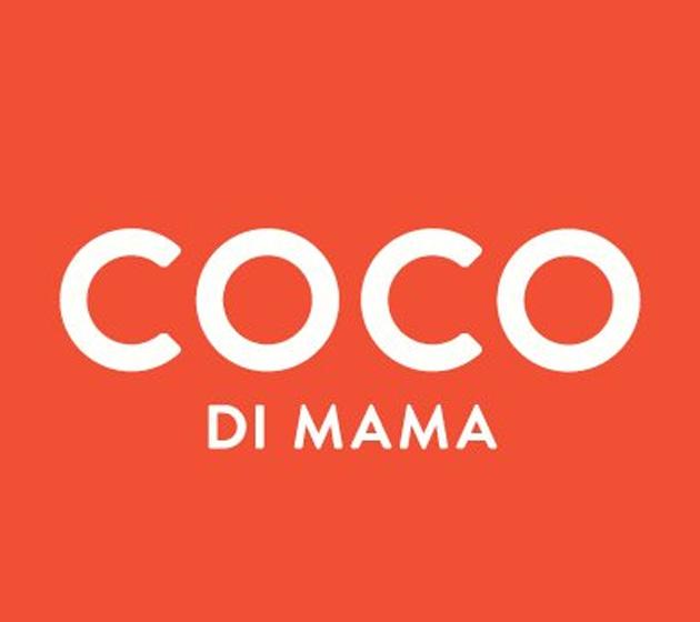 Coco Di Mama logo