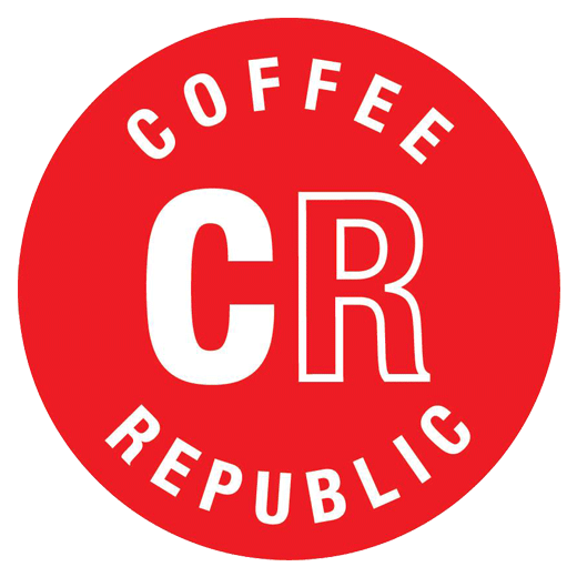 Coffee Republic logo