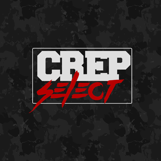 Crep Select Logo