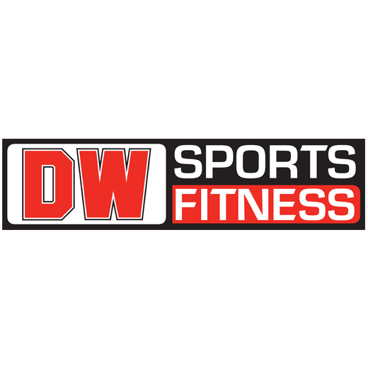 DW Fitness Club logo
