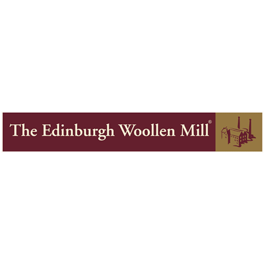 Edinburgh Woolen Mill logo