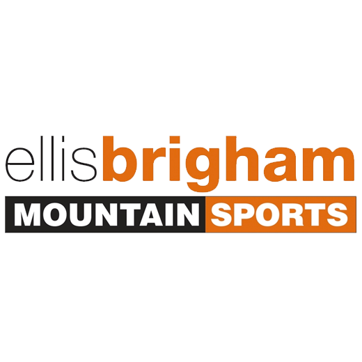 Ellis Brigham Mountain Sports logo