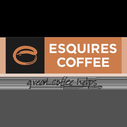 Esquires Coffee logo