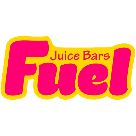 Fuel Juice Bars logo