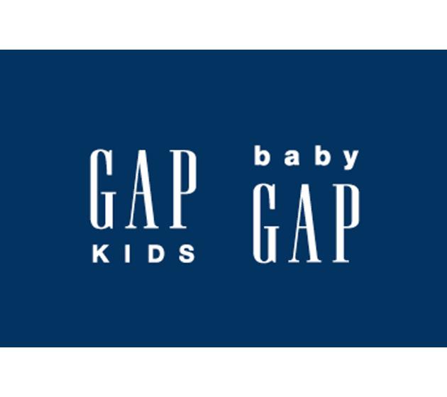GapKids & babyGap logo