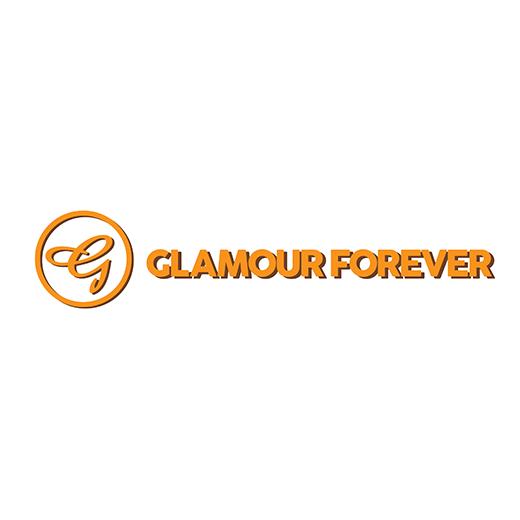 Glamour Forever logo