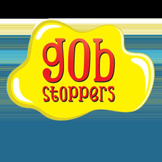 Gobstoppers logo