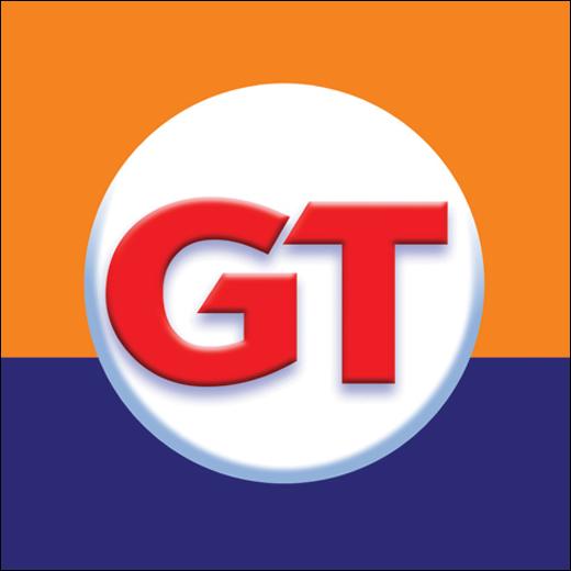 GT News logo