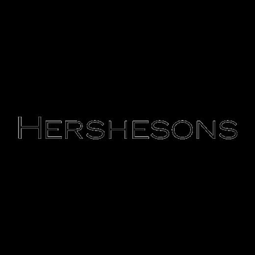 Hershesons logo