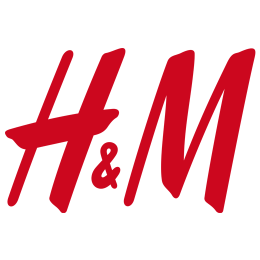 H&M at One New Change logo
