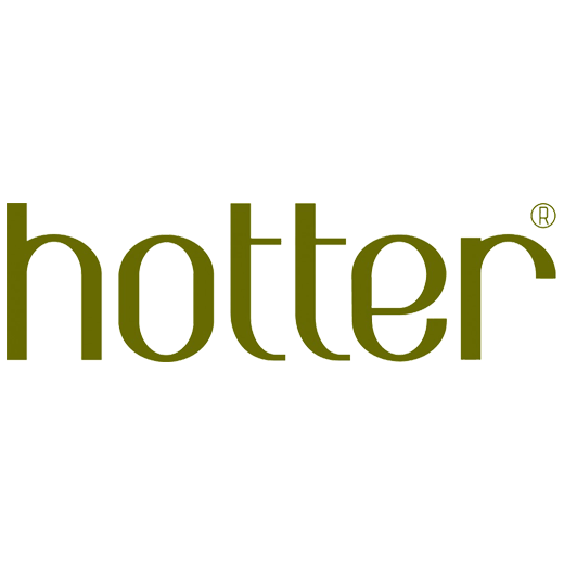 Hotter Shoes logo