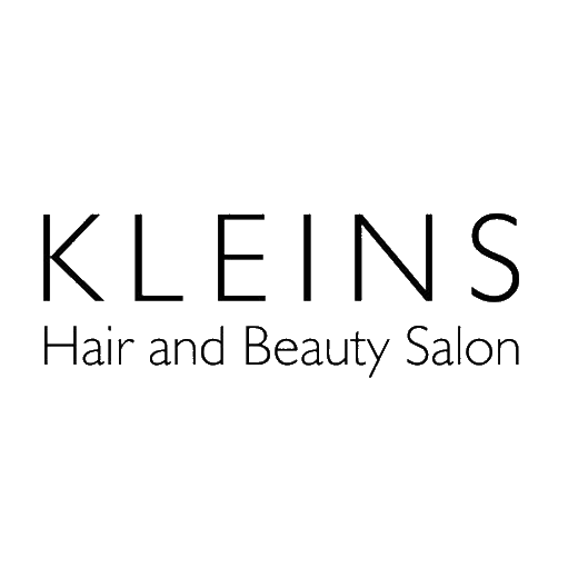 Kleins Hair and Beauty logo