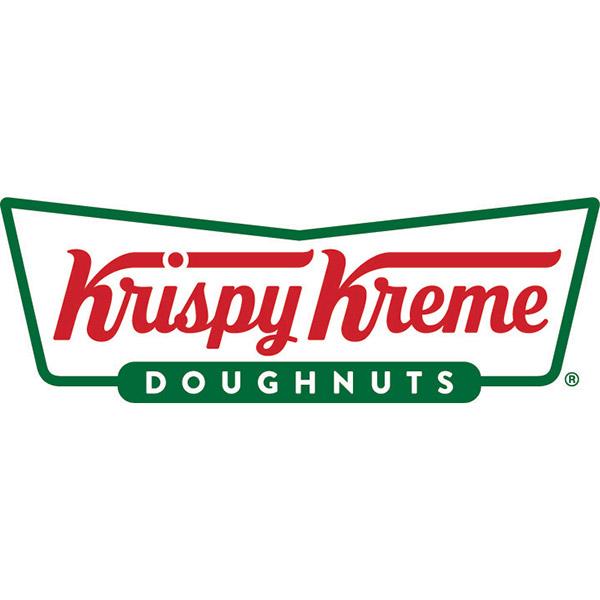 Krispy Kreme Café logo