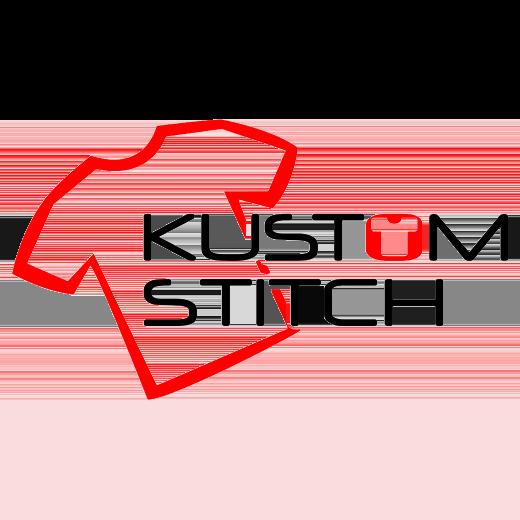 Kustom Stitch logo
