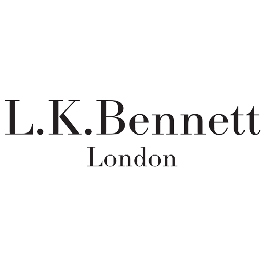 Image result for L.K.Bennett logo