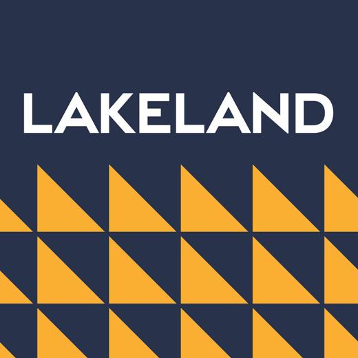 Lakeland logo