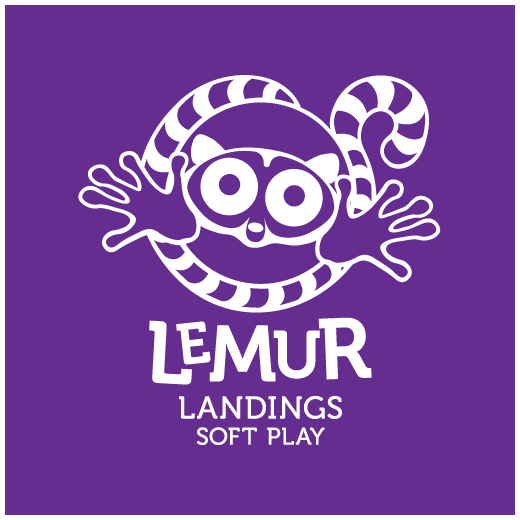 Lemur Landings logo