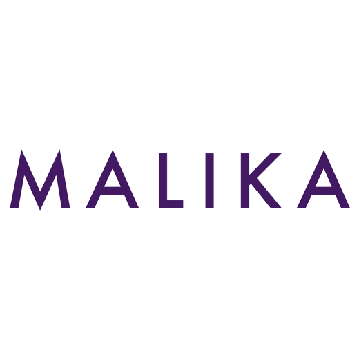 Malika logo