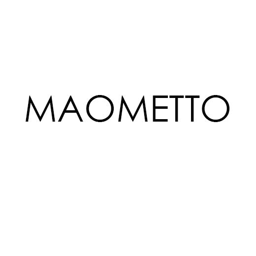 Maometto Logo