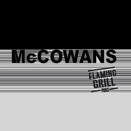 McCowans Brewhouse logo