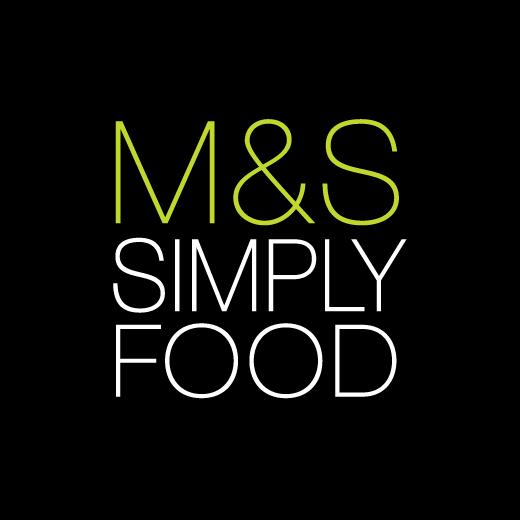 M&S Simply Food logo