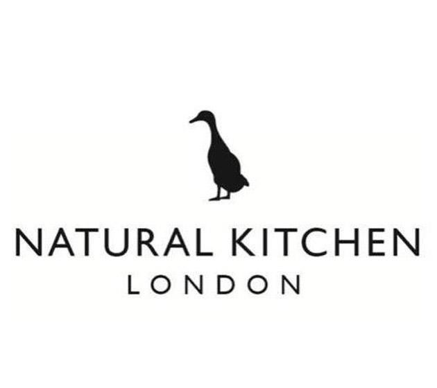 Natural Kitchen logo