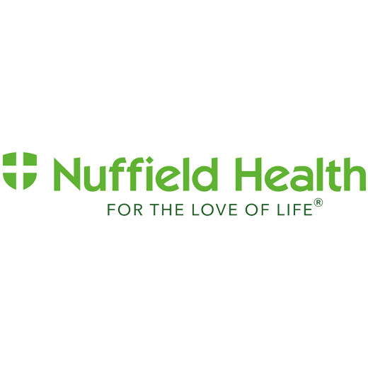 Nuffield Health Fountain Park