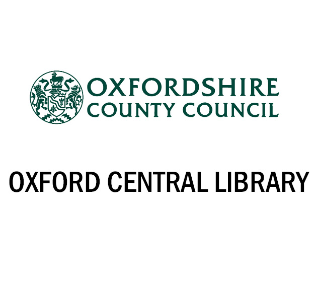 Oxford Central Library