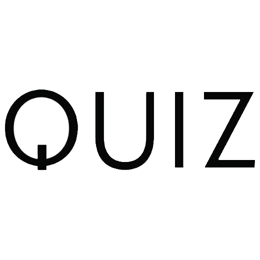 Clothing Company Logo Quiz