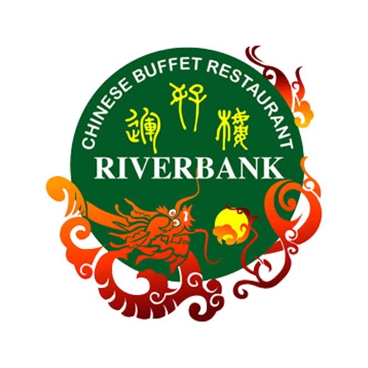 Riverbank Chinese Buffet logo
