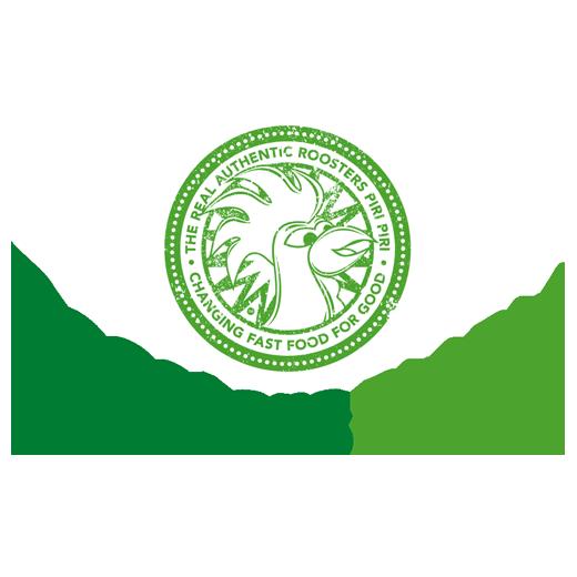 Roosters Piri Piri logo