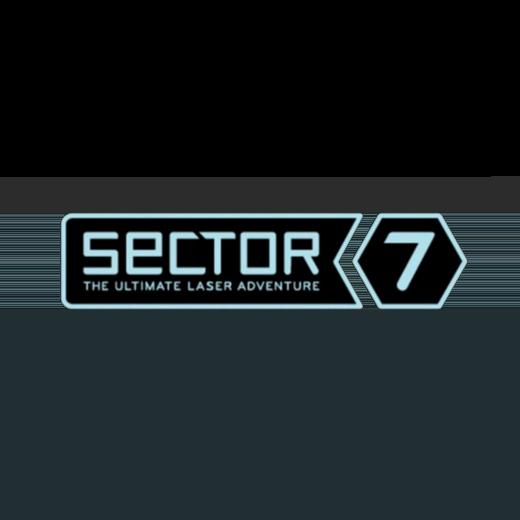 Sector 7 logo