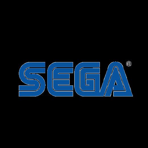 Sega Active Zone logo