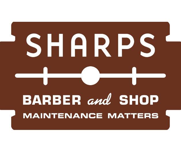 Sharps  logo