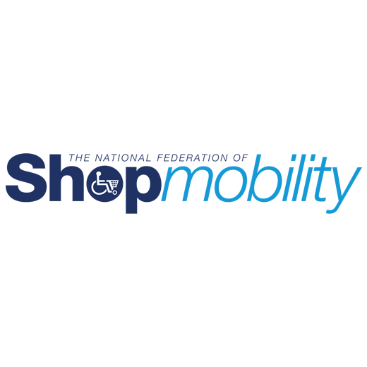 Ross Care - Shopmobility logo