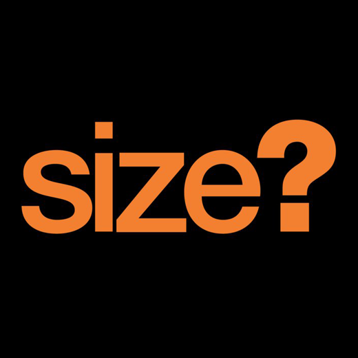 Size? logo
