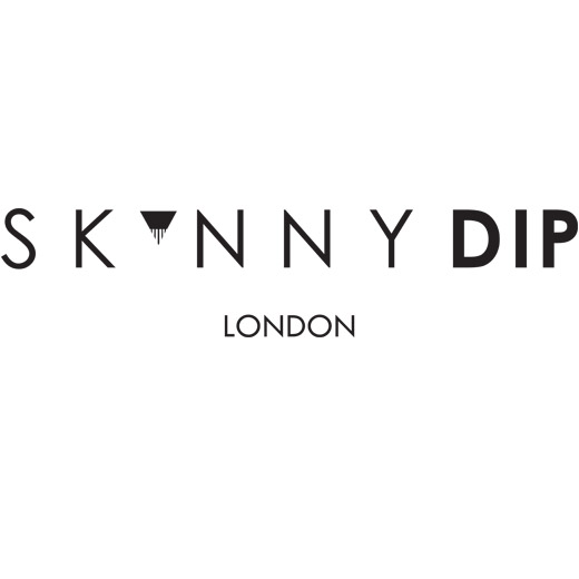 Skinnydip London logo