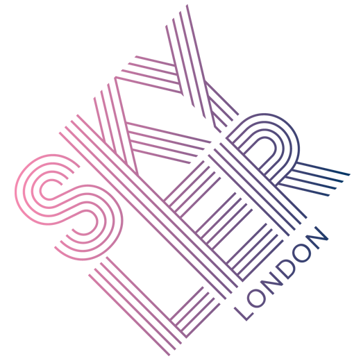 Skyler London logo